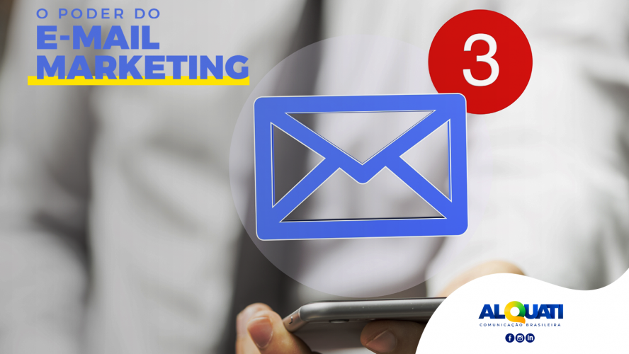 Poder do E-mail Marketing