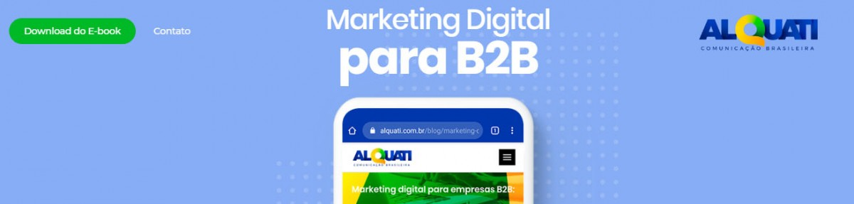 Marketing Digital para B2B